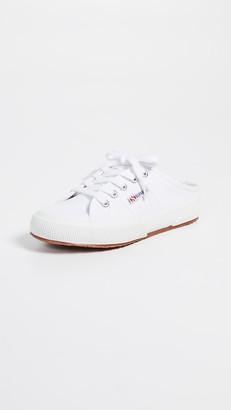 Superga Mule Sneakers