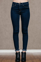 Flying Monkey High-Rise Skinny Jean