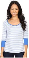 Columbia Reel BeautyTM III 3/4 Sleeve Shirt