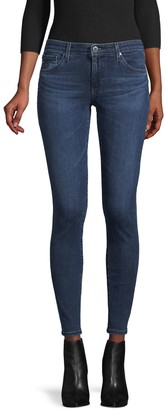 AG Jeans The Legging Super Skinny Ankle Jeans
