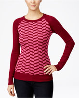 Energie Juniors' Willow Chevron Sweater