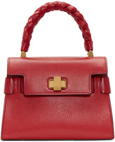 Miu Miu Red Click Bag