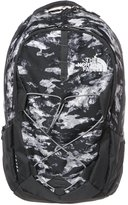 The North Face Jester Backpack Black/silver