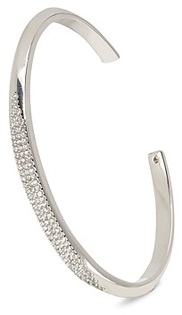 Kate Spade Raise the Bar Pave Cuff Bracelet