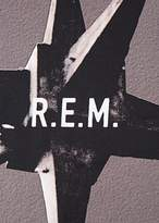 Paul Smith R.E.M. + Album Cover Silk Pocket Square