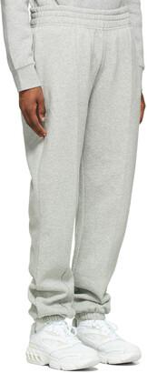 Nike Grey Fleece Sportswear Trend Lounge Pants