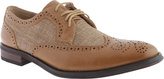 Vionic Men's Technology Roth Wing Tip