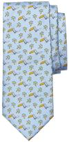Brooks Brothers Toucan Print Tie
