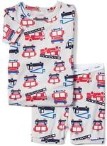 Gap Firetruck short sleep set