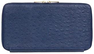 Neely & Chloe The Zip Leather Wallet