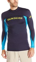 Quiksilver Men's Performer Long Sleeve Surf Tee Rashguard