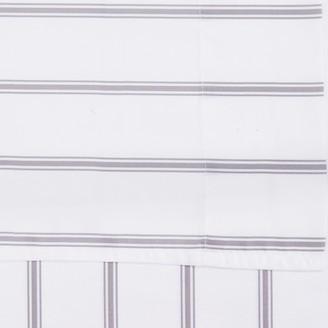 Truly Soft Ticking Stripe Sheet Set