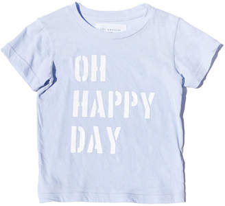 Sol Angeles Happy Day T-Shirt