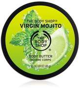 The Body Shop Mojito Body Butter