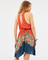 Free People Rendezvous Girl Slip