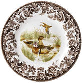 Spode Woodland by Wood Duck Salad Plate