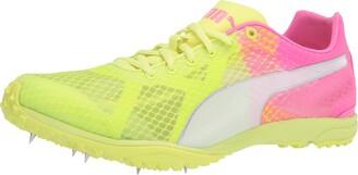 Puma unisex-adult evoSPEED Haraka 6 Running Shoe