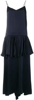 Stella McCartney layered shift dress
