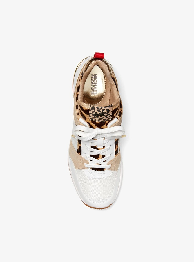 Featuring MICHAEL Michael Kors Sneakers