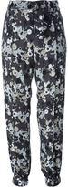 Kenzo 'Moonmap' trousers