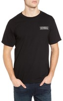 O'Neill Men's Teamsters Logo Graphic T-Shirt
