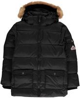 Pyrenex Authentic Mat Down Jacket