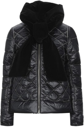 Philipp Plein Synthetic Down Jackets