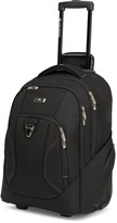 High Sierra Endeavor Wheeled Laptop Backpack
