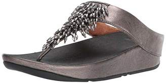 FitFlop Women's Rumba Toe-Thong Sandals Flip-Flop