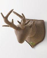 Nordic Reindeer Wall Trophy