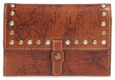 Patricia Nash 'Signature Map - Colli' Leather Wallet