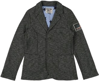 Fred Mello Suit jackets