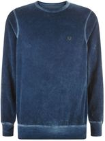 True Religion Velour Sweatshirt