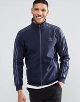 adidas Adicolour Deluxe Track Jacket AZ1452