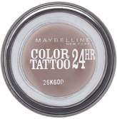 Maybelline Color Tattoo 24 Hour - 40 Permanent Taupe