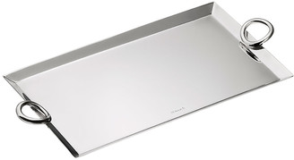 Christofle Vertigo Mail Tray