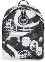 Hype Screen Print Space Backpack*