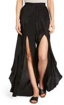 Somedays Lovin Women's Night Hour Split Flutter Pants