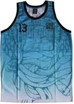 Crooks & Castles Trece Basketball Jersey Tank Top