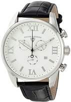 Swiss Legend Men's Watch SL-22011-02-BLK