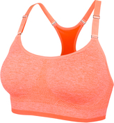 Running Bare Forever Sports Bra