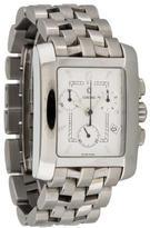 Concord Sportivo Chronograph Watch