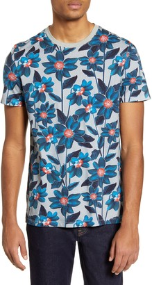Ted Baker Feris Floral T-Shirt