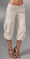 Congo Banded Bottom Cargo Pants