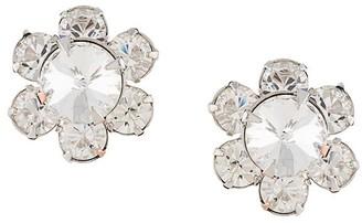 Jennifer Behr Gwenda crystal earrings