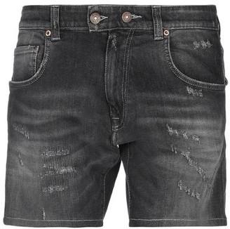 Reign Denim shorts