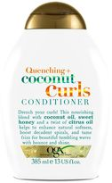 OGX Quenching Coconut Curls Conditioner 385ml