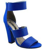 Women's Blue High Heels - ShopStyle