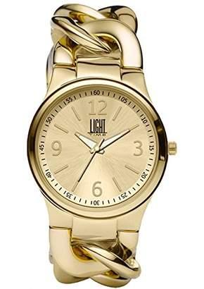 Reloj LIGHT TIME Unisex Adult Quartz Watch 8054726935674