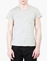 Levi's Grey 1950's Sportswear T-Shirt
